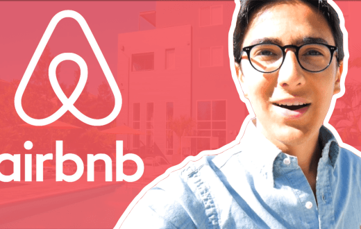 Je test Airbnb ! 2