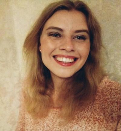 Елена Михайловна Генбура