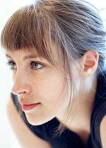 Evelyne Laforest, dancer