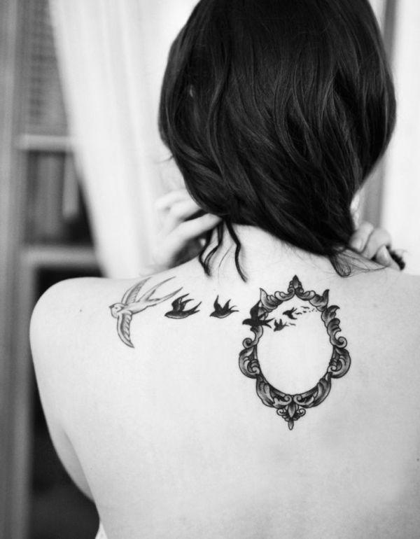 tatuaje mujer espalda 2