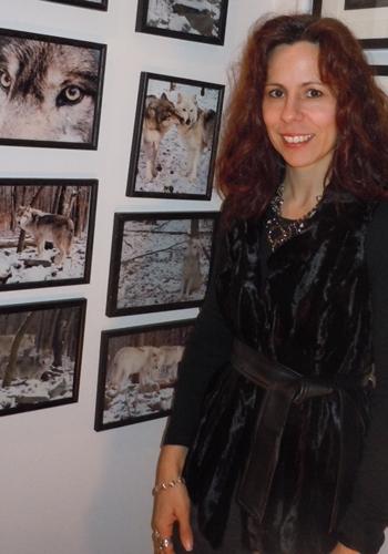 Janice Panaro at Windows Gallery