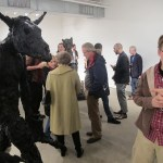 Opening Reception for Nicola Hicks at FLOWERS Gallery
