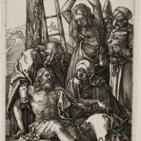 The Jansma Master Prints Collection at The Museum of Biblical Art