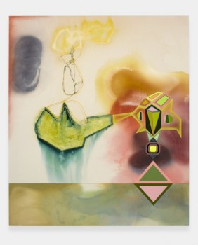 "David Lloyd, ""New Paintings"" at Klowden Mann"
