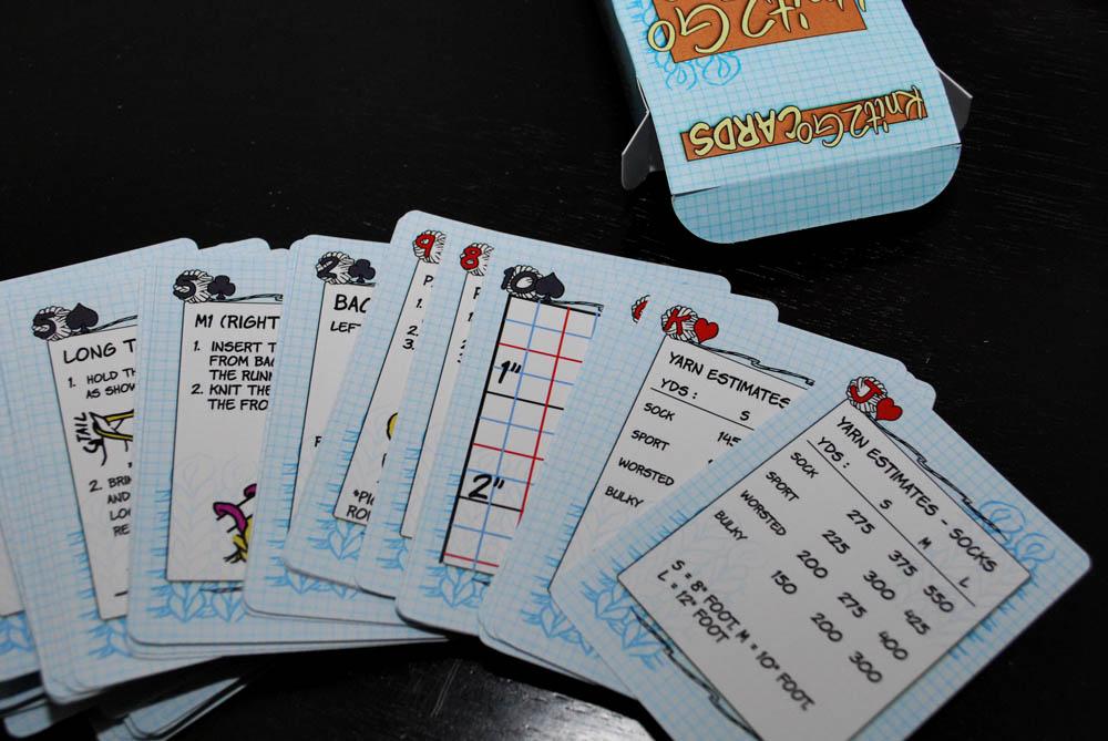 Still More Cards