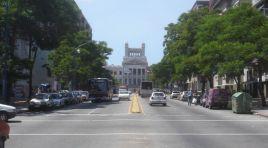 En Av. del Libertador, gran LOCAL de 224 m2 con doble frente