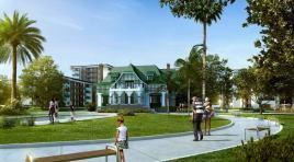 Town Park: El emprendimiento más importante del año