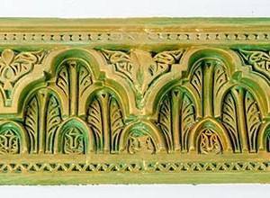 moldura arabe 1