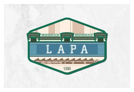 LAPA1