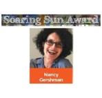 Soaring Sun Award_Nancy Gershman