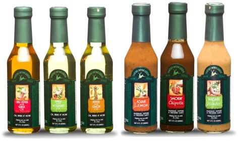 Tavern on the Green Oils & Marinades