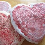 Valentine's Day Arts and Crafts Ideas