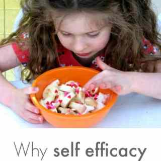 Self Efficacy and Childrens Creativity