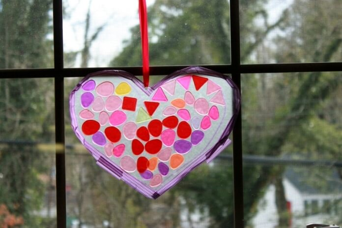 Heart Suncatchers 37