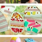 Easter Crafts for Kids, Spring Art Ideas, and Yummy Recipes