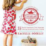 Tinkerlab :: A Creative Thinking Book for Kids (+GIVEAWAY!)