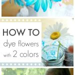 Make Patriotic Flowers for 4th of July Decorations