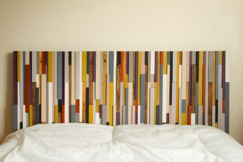 Medium Of Wood Wall Art