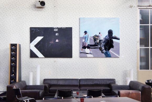Arti n Installation