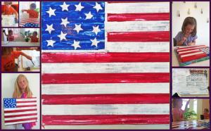 Artist Jasper Johns Inspired