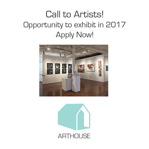 For more information click here: Call to Artists