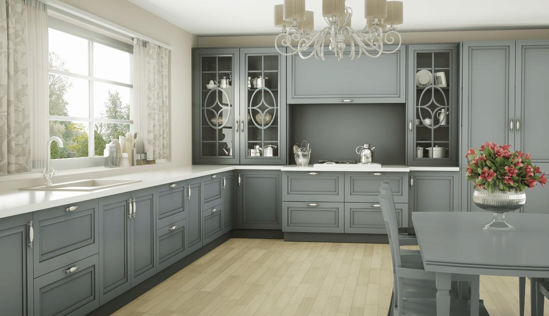 Cocinas Lacadas -Cocilady Cocinas: Diseño y Decoración de Cocinas