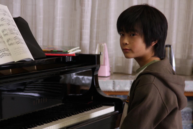 Image tirée du film Tokyo Sonata (2008) de Kiyoshi Kurosawa