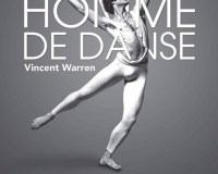 Un homme de danse, Marie Brodeur