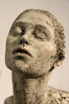 Sculpture: Suzie Zamit Crédit photographique: John F Reddington.