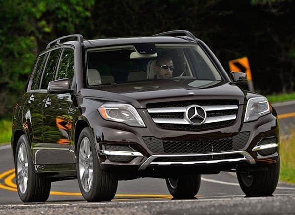 Mercedes Benz   Consumer Reports Past Mercedes Benz Models
