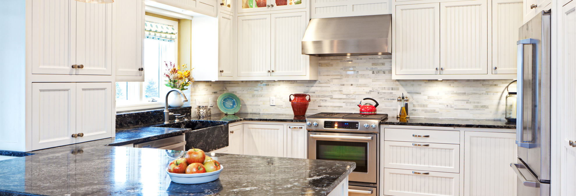 mixing and matching high end kitchen appliances can be a winning recipe kitchen & bath remodeling