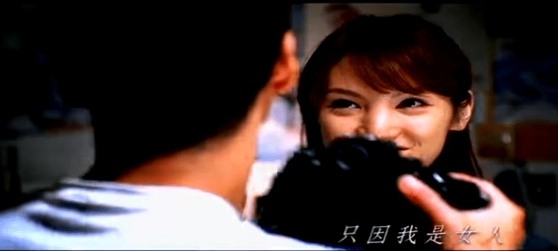 超感人的韓國MV - 我是女人(KISS)