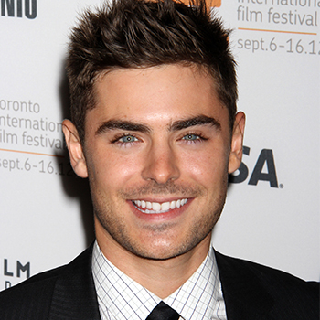 Zac Efron Biography with drugs and rehab info Zac Efron