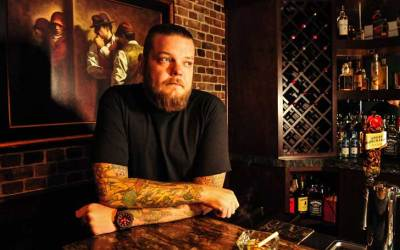 Actor Corey Harrison And His Wife Of A Year Karina Harrison Finalize Their Divorce