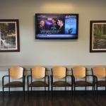 Waiting Room Makeover: Controlled By an iPhone App?