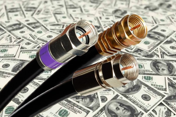 Triple Play Cable TV Cut Cost