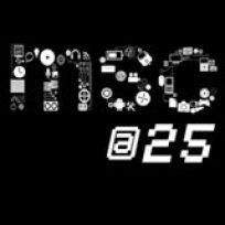 Entry-D. MSC @ 25