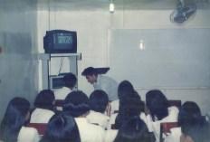 msc La Suerte classroom 1