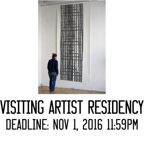 artist-opportunites
