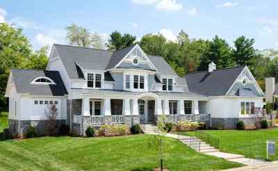 Artisan Signature Homes | Custom Home Builder | Louisville
