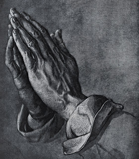 Praying Hands, Albrecht Dürer