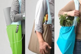 Эко сумки для продуктов