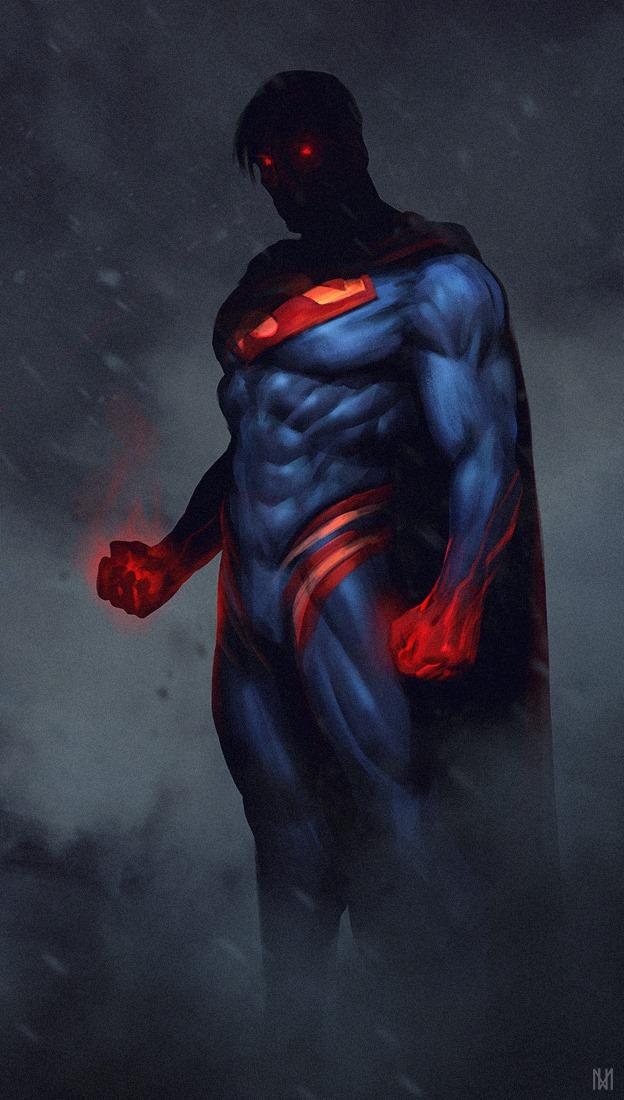 Superman Nagy Norbert