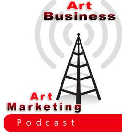 art business art marketing