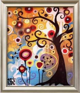 June Tree - Natasha Wescoat - giclee prints