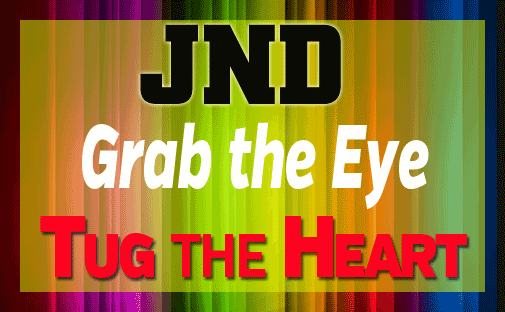 Use JND to Sell Art to Interior Designers