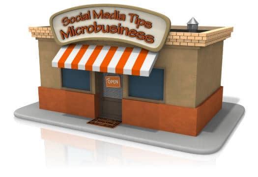 microbusiness marketing