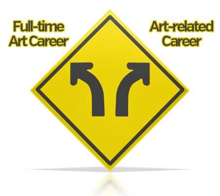 art-related career