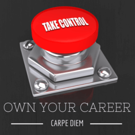 OWN YOUR CAREER