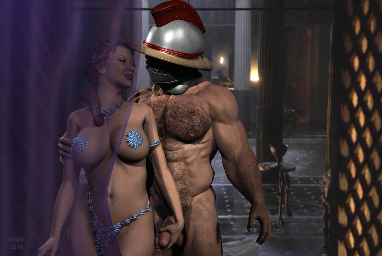 Sexy gladiators porn pics suggest